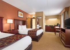 Country Inn & Suites by Radisson, Nashville Air - Nashville - Bedroom
