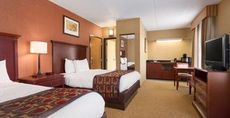 Country Inn & Suites by Radisson, Nashville Air - Nashville - Bedroom