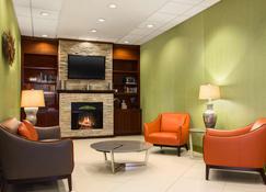 Country Inn & Suites by Radisson, Nashville Air - Nashville - Lounge