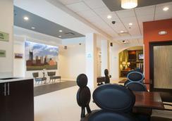 卡爾森納什維爾機場鄉村套房旅館 - 納什維爾 - 納什維爾(田納西州) - 大廳