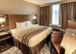 Country Inn & Suites by Radisson, Nashville Air - Nashville - Camera da letto