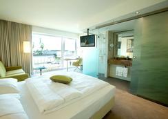Best Western Plus Hotel Bremerhaven - Bremerhaven - Bedroom