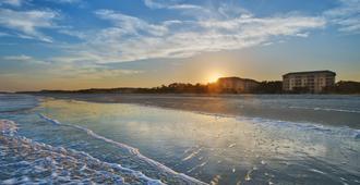 Marriott's Barony Beach Club - Hilton Head Island