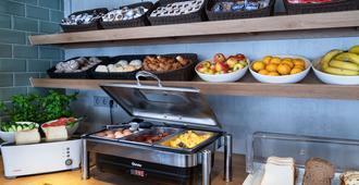 Hotel Espresso City Centre - Amsterdam - Buffet