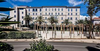 公園酒店 - 斯普利特 - 斯普利特 - 建築