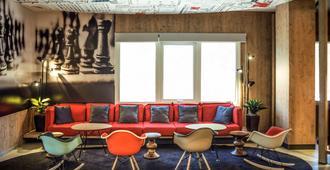 ibis Asuncion - Asuncion - Lounge