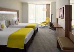 Novotel Jeddah Tahlia - Jeddah - Bedroom