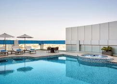Novotel Jeddah Tahlia - Jeddah - Pool