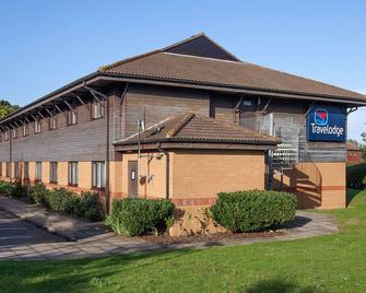 Travelodge Bedford Wyboston - Bedford - Edificio