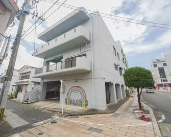 Zerogravity Koniya Clubhouse - Setouchi - Building