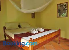 Botanica Guesthouse - Kep - Phòng ngủ