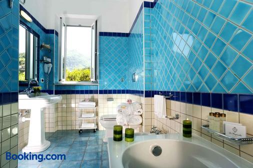 Albergo La Reginella - Lacco Ameno - Bathroom