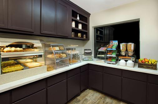 Hotel Ylem an Ascend Hotel Collection Member - Houston - Buffet