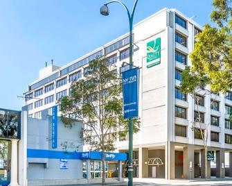 Quality Hotel Ambassador Perth - Perth - Bina