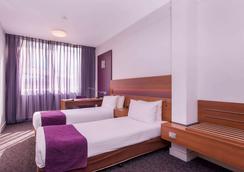 Quality Hotel Ambassador Perth - Perth - Bedroom
