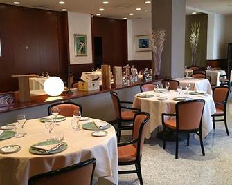 Hotel Excelsior Magenta - Magenta - Restaurant