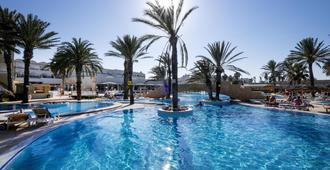 Houda Golf Beach & Aquapark - Monastir
