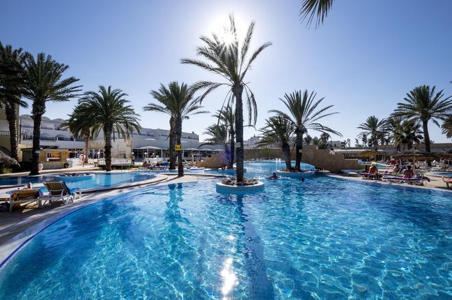 Houda Golf & Beach Club - Monastir - Pool