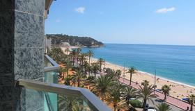 Hotel Miramar - Lloret de Mar - Balcony