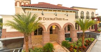 DoubleTree by Hilton St. Augustine Historic District - סנט אוגוסטין