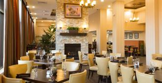 DoubleTree by Hilton St. Augustine Historic District - Saint Augustine - Restaurant
