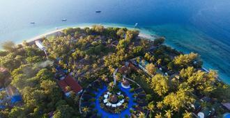 Gili Air Lagoon Resort - Pemenang