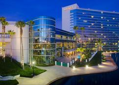 Hyatt Regency Long Beach - Long Beach - Edifício