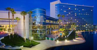 Hyatt Regency Long Beach - Long Beach - Edificio