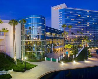 Hyatt Regency Long Beach - Лонг-Біч - Building