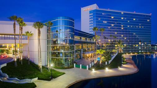 Hyatt Regency Long Beach - Long Beach - Rakennus