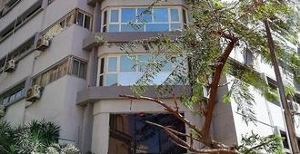 Atlas Hotel - Κάιρο - Κτίριο