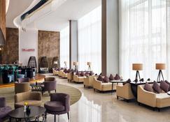 Radisson Blu Hotel Jeddah Al Salam - Jeddah - Lounge