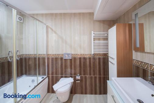Grand Zentrum Hotel - Istanbul - Bathroom