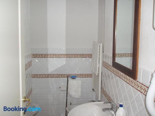 B&B Alle Due Porte - Siena - Bathroom