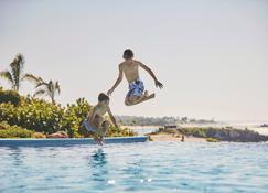 Four Seasons Resort Punta Mita - Punta de Mita
