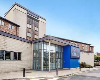 Travelodge Sunderland Central - Sunderland - Gebäude