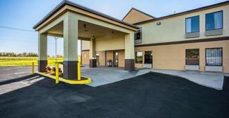 Americas Best Value Inn-Galesburg - Galesburg - Edificio