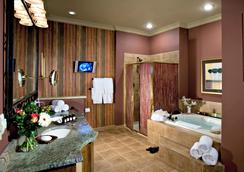 Grand Cascades Lodge - Hamburg - Bathroom