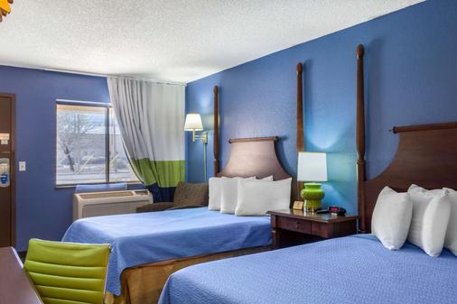 Rodeway Inn near Ft Huachuca - Sierra Vista - Makuuhuone