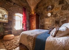 Hostal El Asturiano - Tarifa - Camera da letto