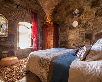 Hostal El Asturiano - Tarifa - Bedroom