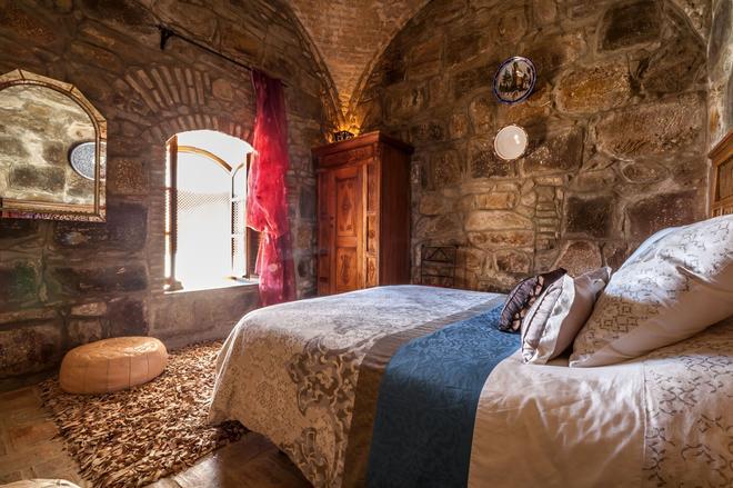 Hostal El Asturiano - Tarifa - Habitación
