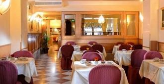 Hotel Rialto - Venice - Nhà hàng