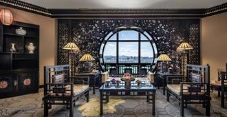 Green Lake Hotel - קונמינג - חדר שינה