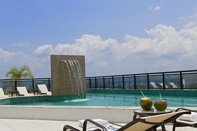Intercity Manaus - Manaus - Pool