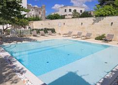 Palazzo Circolone - Poggiardo - Pool