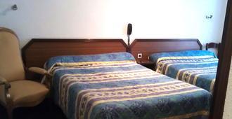 Grand Hotel D'angleterre - Lourdes - Bedroom