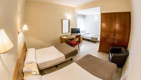 Hotel Leuka - Alicante - Soveværelse