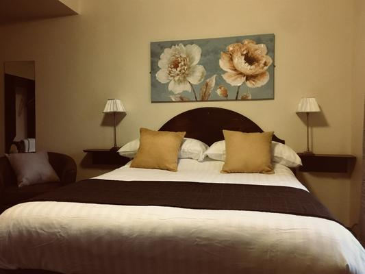 The Craven Heifer - Skipton - Bedroom