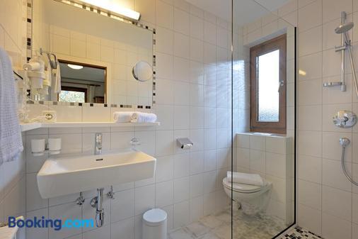Landhaus Kumbichl - Mayrhofen - Bathroom